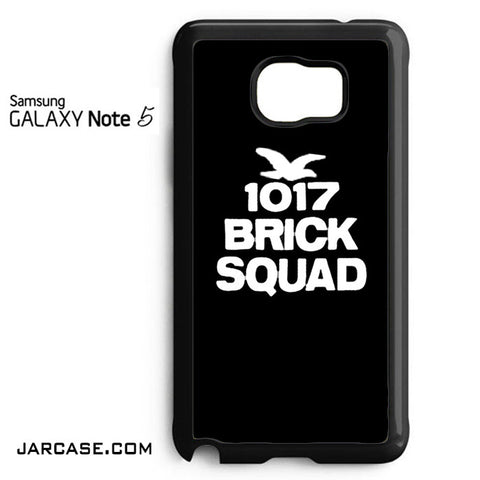 1017 Bs Phone case for samsung galaxy note 5 and another devices - JARCASE