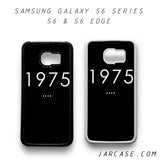 1975 Phone case for samsung galaxy S6 & S6 EDGE - JARCASE