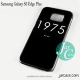 1975 Phone case for Samsung Galaxy S6 Edge Plus And Other Samsung Galaxy Devices - JARCASE