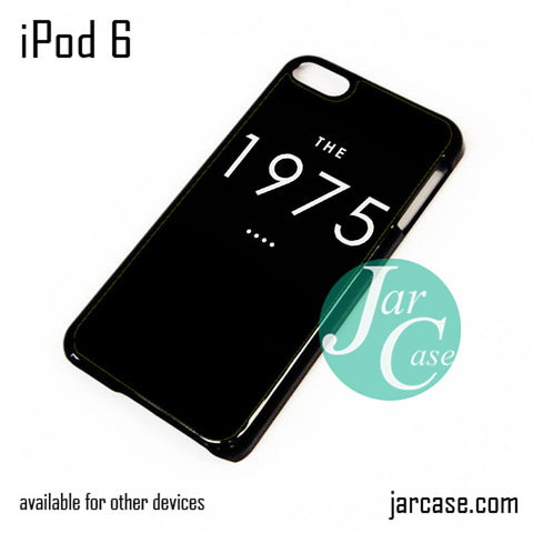 1975 iPod Case For iPod 5 and iPod 6