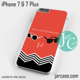 21 Pilots But its Fun Phone case for iPhone 7 and 7 Plus - JARCASE