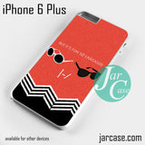 21 Pilots But its Fun  Phone case for iPhone 6 Plus and other iPhone devices