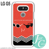 21 Pilots But its Fun for LG G5 and other devices - JARCASE