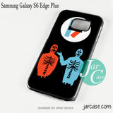 21 Pilots Cool Band Phone case for Samsung Galaxy S6 Edge Plus And Other Samsung Galaxy Devices - JARCASE