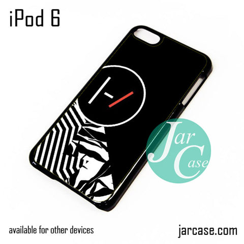 21 Pilots Cool Poster iPod Case For iPod 5 and iPod 6