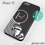 21 Pilots Cool Poster Phone case for iPhone 4/4s/5/5c/5s/6/6 plus - JARCASE