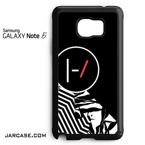 21 Pilots Cool Poster Phone case for samsung galaxy note 5 and another devices - JARCASE
