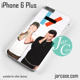 21 Pilots Crew  Phone case for iPhone 6 Plus and other iPhone devices