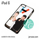 21 Pilots Crew iPod Case For iPod 5 and iPod 6