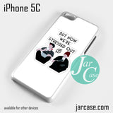 21 Pilots Stressed Out - iphone case - iphone 5C case - Jarcase