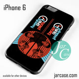 21 Pilots Band Phone case for iPhone 6 and other iPhone devices - JARCASE