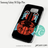 21 Pilots Band Phone case for Samsung Galaxy S6 Edge Plus And Other Samsung Galaxy Devices - JARCASE