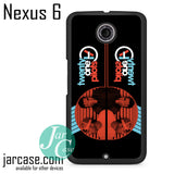 21 Pilots Band Phone case for Nexus 4/5/6 - JARCASE