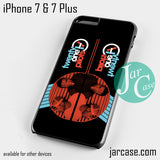 21 pilots band Phone case for iPhone 7 and 7 Plus - JARCASE