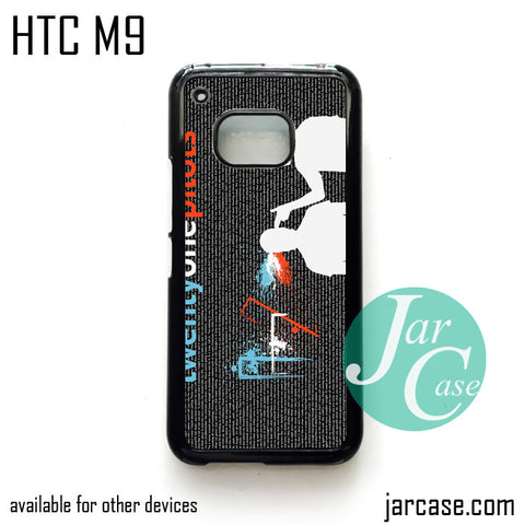 21 pilots lyrics  Phone Case for HTC One M9 case and other HTC Devices