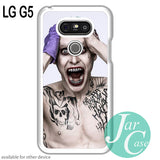 30 Seconds To Mars As Joker for LG G5 and other devices - JARCASE