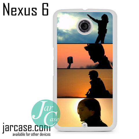 30 Seconds To Mars Cool Band Phone case for Nexus 4/5/6 - JARCASE