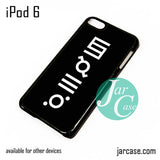 30 second to mars iPod Case For iPod 5 and iPod 6