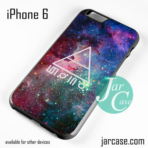 30 Seconds To Mars Galaxy Phone case for iPhone 6 and other iPhone devices - JARCASE