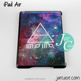 30 seconds of mars galaxy Phone case for iPad 2/3/4, iPad air, iPad mini - JARCASE