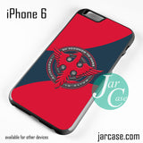 3 Seconds To Mars Logo Phone case for iPhone 6 and other iPhone devices - JARCASE