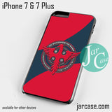 3 seconds to mars logo Phone case for iPhone 7 and 7 Plus - JARCASE