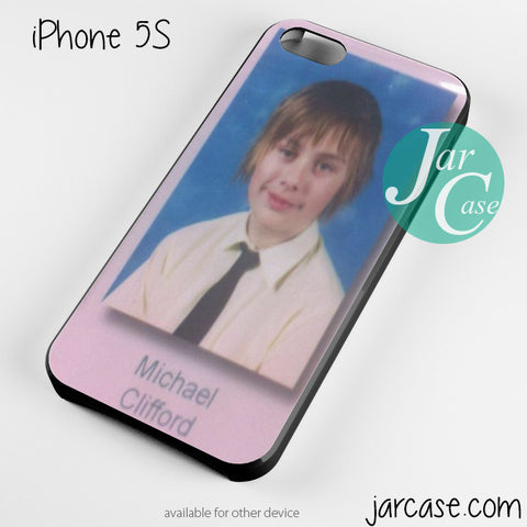Fetus-Michael-Clifford-5sos-family Phone case for iPhone 4/4s/5/5c/5s/6/6 plus