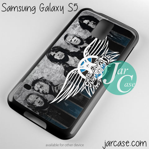 aerosmith Phone case for samsung galaxy S3/S4/S5