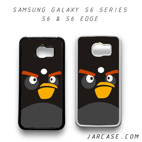 angry bird 3 Phone case for samsung galaxy S6 & S6 EDGE