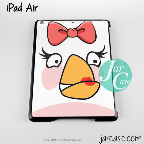 angry bird 7 Phone case for iPad 2/3/4, iPad air, iPad mini