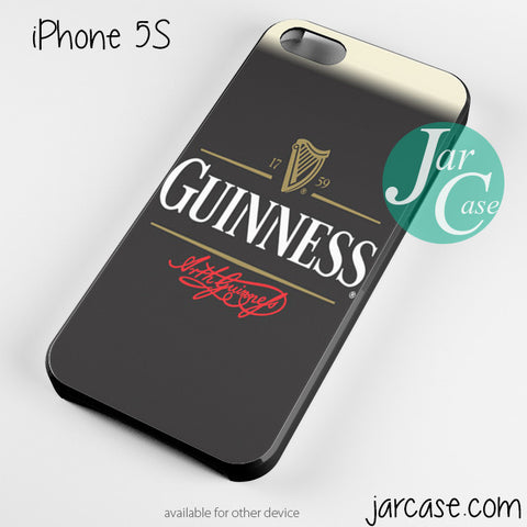 arth guinness Phone case for iPhone 4/4s/5/5c/5s/6/6 plus