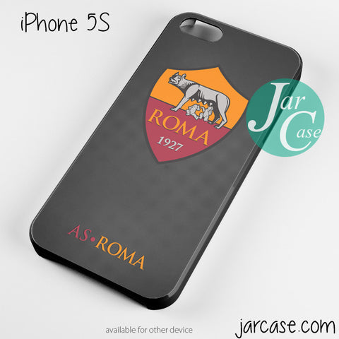 as roma club Phone case for iPhone 4/4s/5/5c/5s/6/6 plus