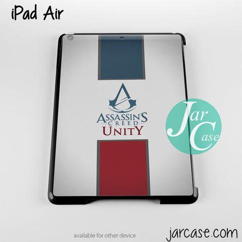 assasins creed unity Phone case for iPad 2/3/4, iPad air, iPad mini