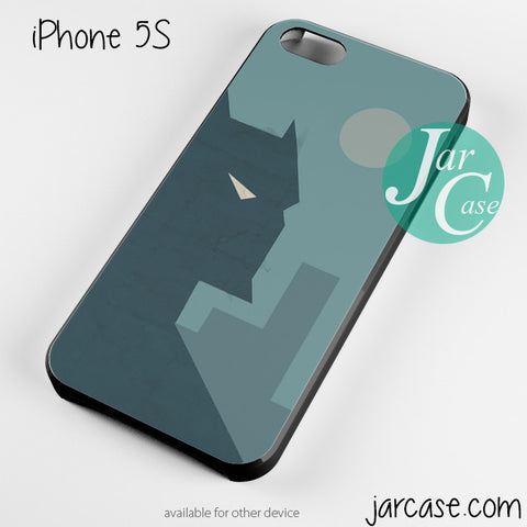 batman toon Phone case for iPhone 4/4s/5/5c/5s/6/6 plus