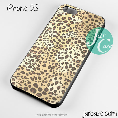 leopard Phone case for iPhone 4/4s/5/5c/5s/6/6 plus