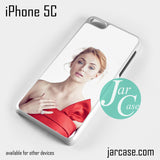 sophie turner 7 - iPhone 5C - iPhone Case - JARCASE