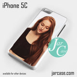 sophie turner 8 - iPhone 5C - iPhone Case - JARCASE