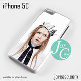 sophie turner 9 - iPhone 5C - iPhone Case - JARCASE