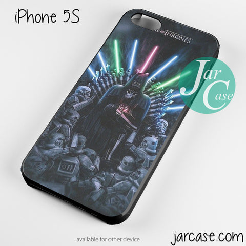 star wars_Game of Thrones Phone case for iPhone 4/4s/5/5c/5s/6/6 plus