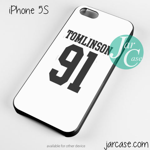 Tomlison 91 Phone case for iPhone 4/4s/5/5c/5s/6/6 plus
