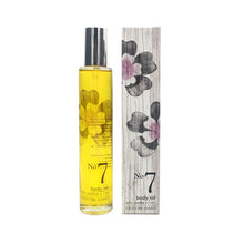 No.7 Body Oil