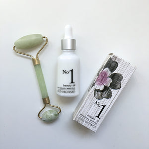 No.1 Beauty Oil