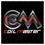 Coil Master vape tools and building supplies