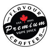 Flavour Crafters E-Liquid Vancouver BC Thunderbird Vapes