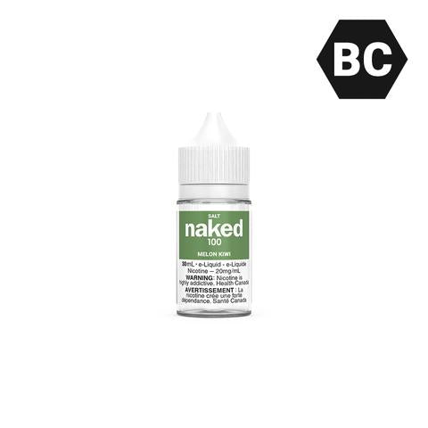 Naked100 SALT - Melon Kiwi
