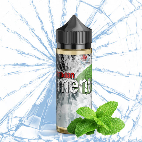 Flavour Crafters - Canadian Menthol