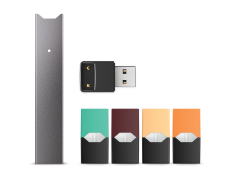 JUUL Starter Kit - 0.7ml