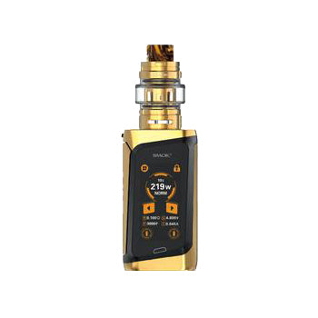 Morph 219W Kit with TF 2019 Tank
