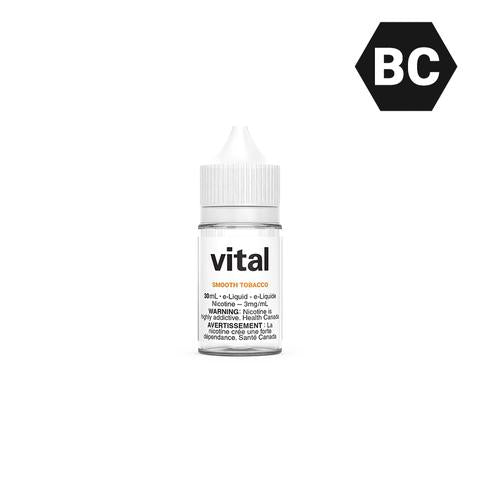 Vital - Smooth Tobacco