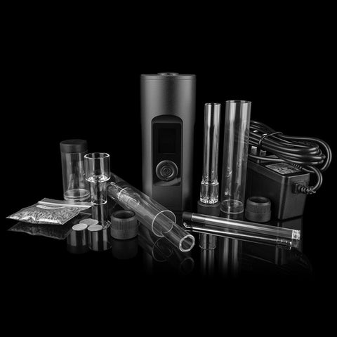 Solo II Dry Herb Vaporizer